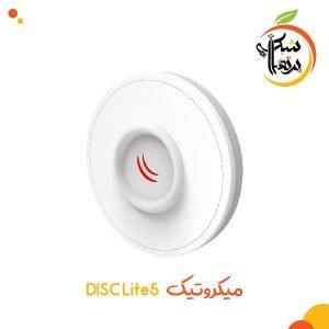 رادیو وایرلس میکروتیک DISC Lite5