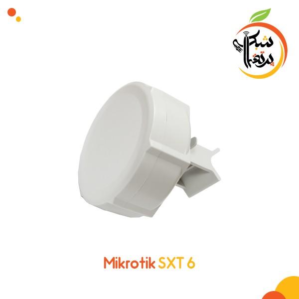 sxt 6 - پرتقال شبکه - رادیو وایرلس - میکروتیک