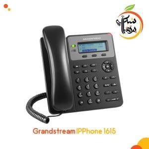 Grandstream GXP1615 - تلفن تحت شبکه - تجهیزات ویپ